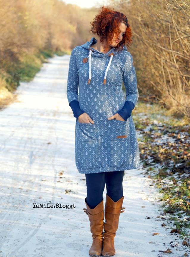 Kleid NIKE Damen | Fadenkäfer