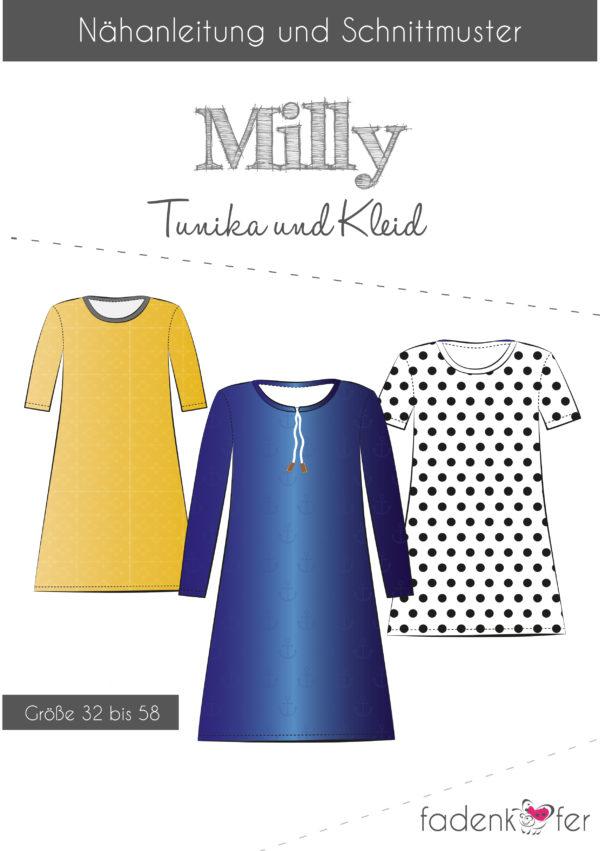 TITELBILD MILLY-1