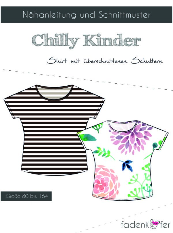 Titelbild Chilly Kinder