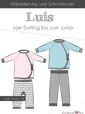 Titelbild Luis