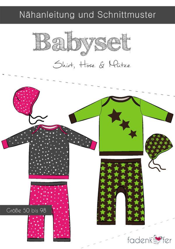 Titelbild Babyset
