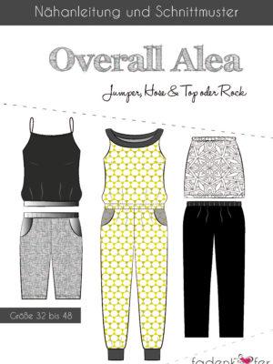 Titelbild Overall Alea Shop
