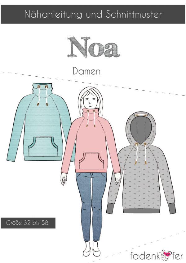Titelbild Noa Damen