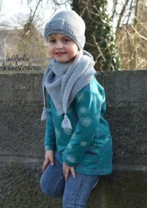 Fadenk\u00e4fer EBOOK Schwalbenshirt Kinder