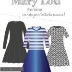 Titelbild Mary Lou Damen franz.