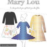 Titelbild Mary Lou Kinder franz.