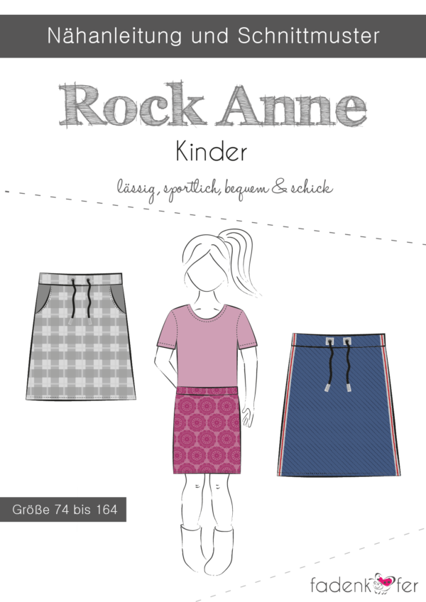 Rock Anne Kinder