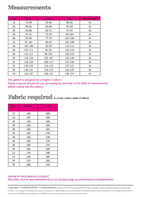 Fadenkäfer-Fennja-Damen-eng-Tabelle