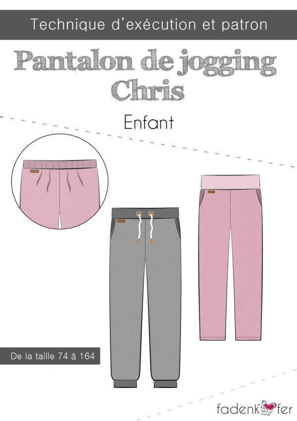 Chris Kinder-Titel-franz