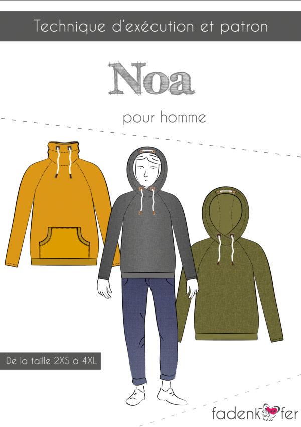 Noa Herren-Titel-franz