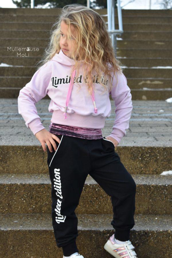 Jogginghose Kinder 2