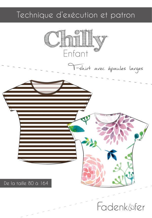 Chilly-Kinder-Franz-Titel